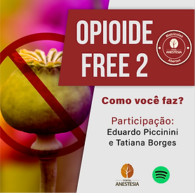 PODCAST Opioide Free