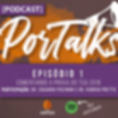 PODCAST Portalks 1