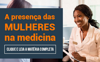 A presença das mulheres na medicina