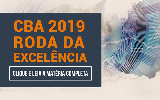 Página CBA 2019 Roda da excelência
