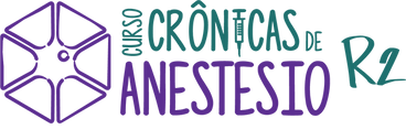 Logo Cursos Crônicas de Anestesio R2