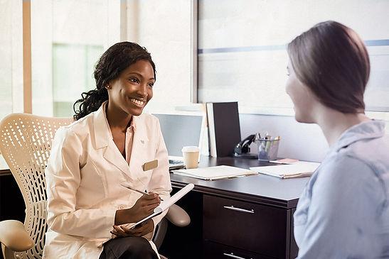 Blog presença das mulheres na medicina