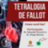 PODCAST Tetralogia de fallot