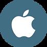 botão iOS