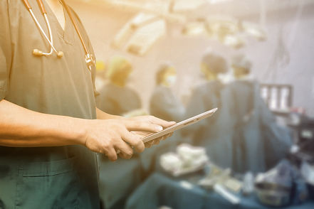 Blog Avaliação pré-anestésica na nuvem