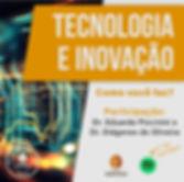 Podcast Tecnologia  inovação
