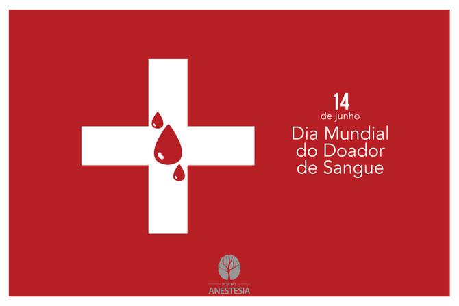 Uso racional da transfusão de sangue e de hemocomponentes