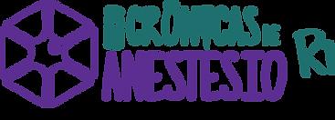 Logo Cursos Crônicas de Anestesio R1