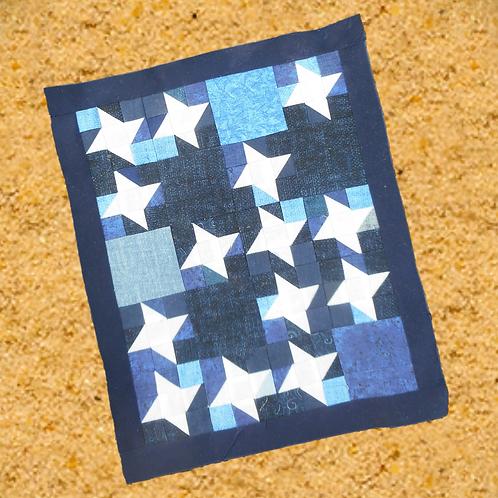 Friendship Signature Quilt Pattern