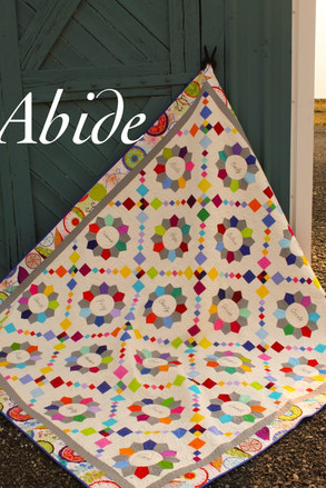 Hope Quilts: Abide