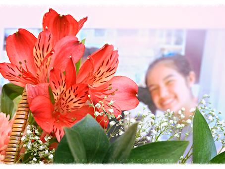 Lindsey's Bouquet