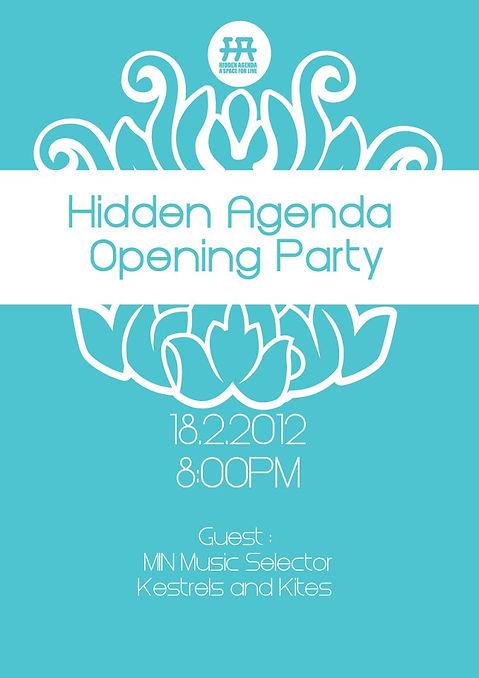 Hidden Agenda Opening Party.jpeg