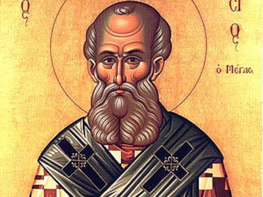 Who was Athanasius, and why is he a central figure in the history of Christianity?