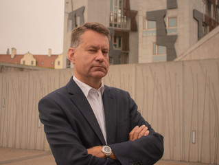 MURDO FRASER PRAISES FURLOUGH SCHEME WHICH HAS PROTECTED NEARLY 30,000 JOBS IN PERTH AND KINROSS