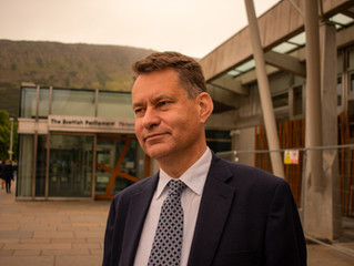 MURDO FRASER CALLS ON SNP GOVERNMENT TO HELP SUPPORT  BIDS FOR CITY OF CULTURE 2025