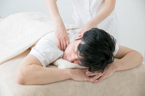 Chiropractic 30 Minutes