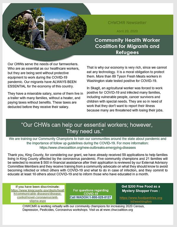 CHWCMR Newsletter April20,2020.png