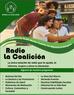 La coalición the radio for CHWs.