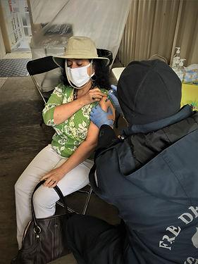 La falta de información correcta acerca de la vacuna del COVID-19, puede ser tan letal como el COVID