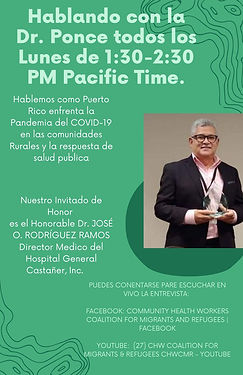 How Puerto Rico is responding to COVID-19 Pandemic
