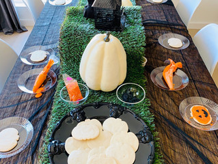 Sensory Friendly Halloween for Kids of All Needs