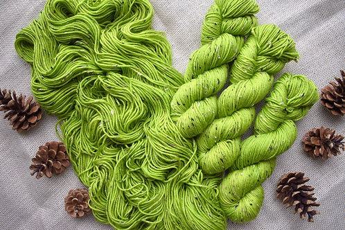 Sedum - Highland Tweed DK