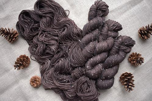 Walnut - Highland Tweed DK