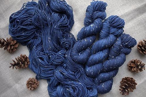 Dungaree - Highland Tweed DK