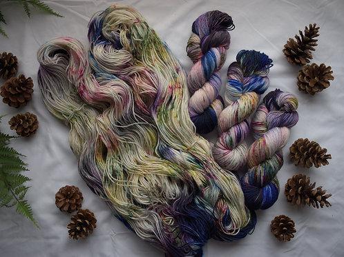 Nympheas - Pasture Sock