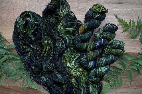 Dragonfly - Prairie Worsted