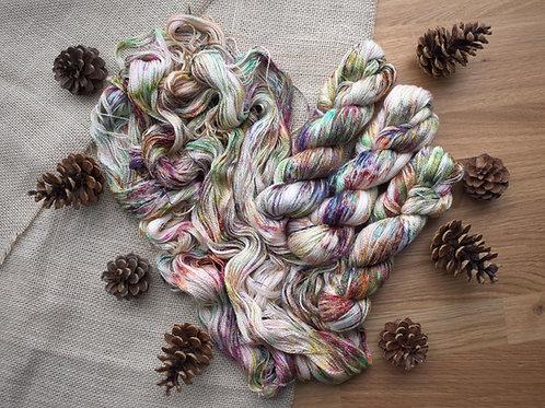 Spring in Autumn - Silky Cashmere