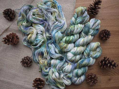 Allium - Silky Cashmere