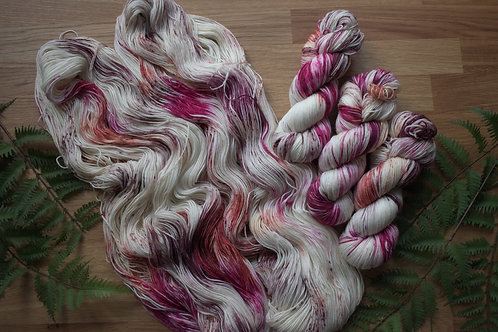 Hibiscus Tea - Prairie Sock