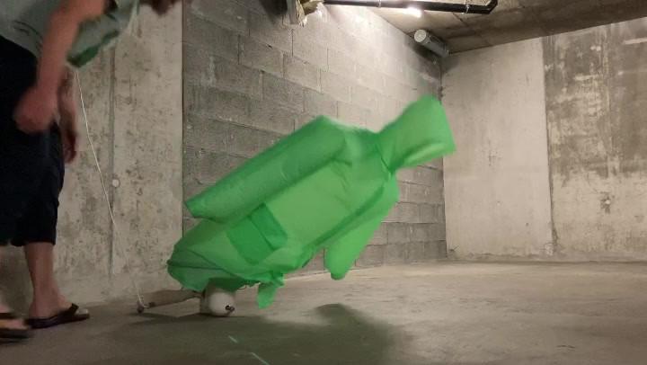 Super-Raincoat