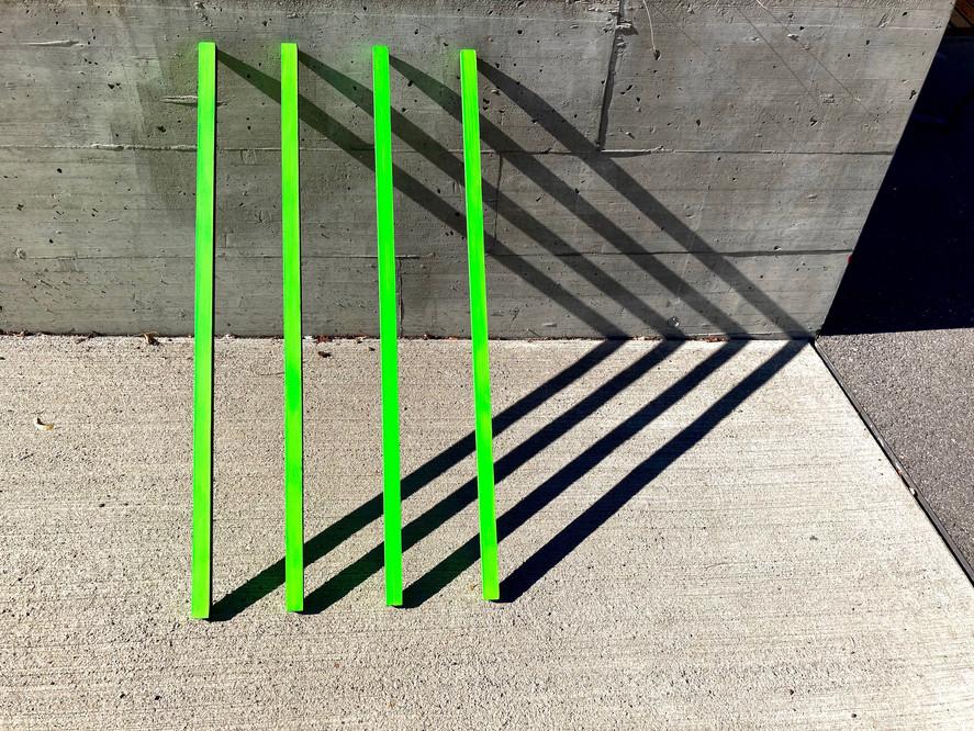 Green Stick