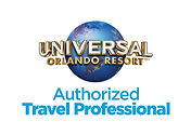 Authorized Travel Professional Logo Belo