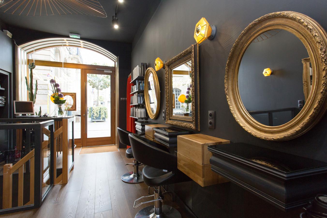 Le Salon Anita P.
