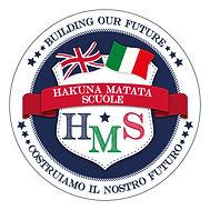 HMS STEMMA DEF RGB_STEMMA BIANCO CERCHIO