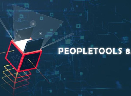 Discover Useful New Features in PeopleTools Version 8.57