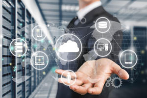 Why Supply Chain Leaders Are Moving to the Cloud:Six Top Reasons