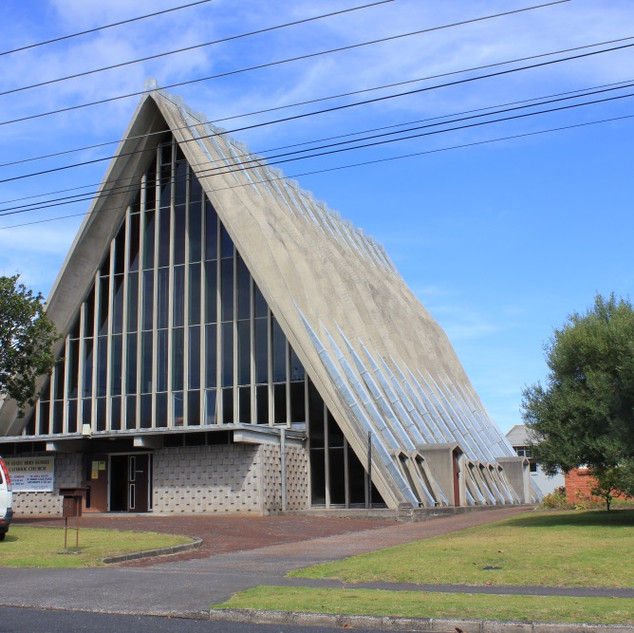 Te Atatu Peninsula Church