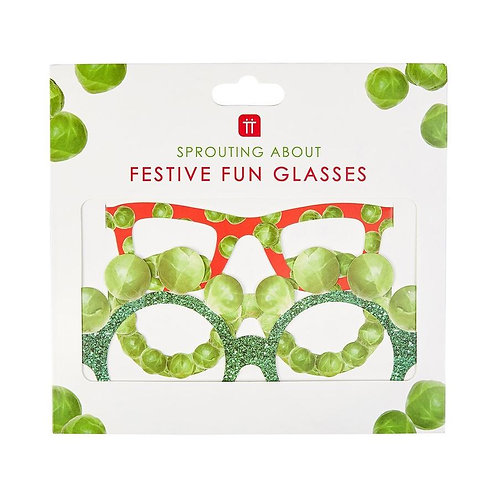 SPROUT GLASSES