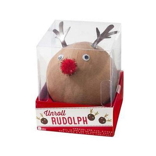 RUDOLPH BALL