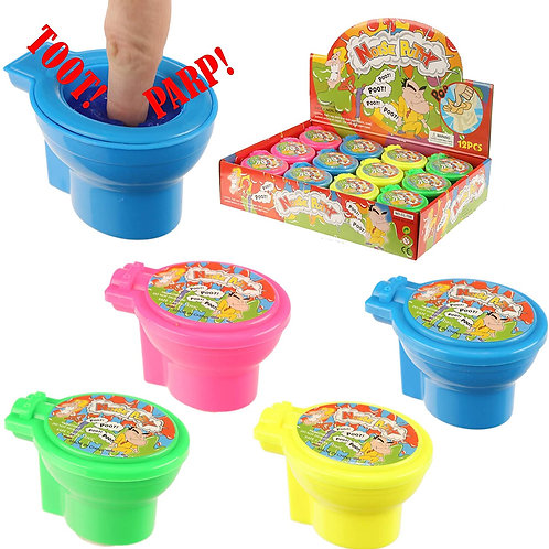 TOILET PUTTY