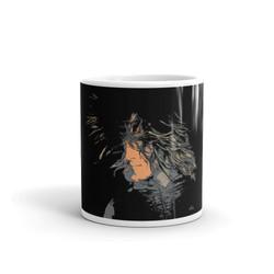 arTully - Messy Style Mug