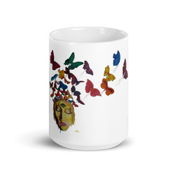 arTully - Freedom Mug