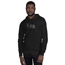 unisex-raglan-hoodie-black-front-601f022