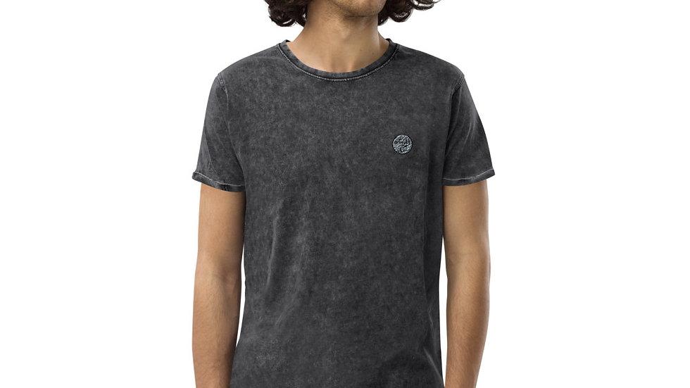 arTully - Men's Denim Style T-Shirt