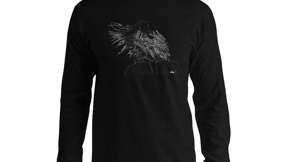 arTully - Flow Men's Long Sleeve T-Shirt
