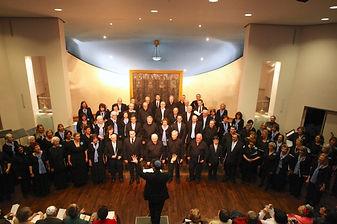 Synagogue Belsize Square Londres
